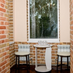 № 3. Стандарт улучшенный с балконом. Комната Асеева Н.Н.