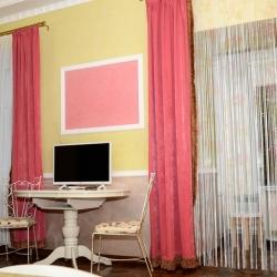 № 8. Студия улучшенная с балконом. Комната Стремоуховых_2