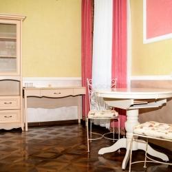 № 8. Студия улучшенная с балконом. Комната Стремоуховых_3