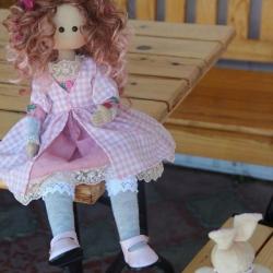 Выставка-продажа кукол_1