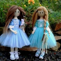 Выставка-продажа кукол_2
