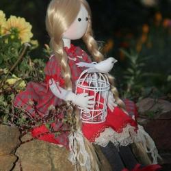Выставка-продажа кукол_4