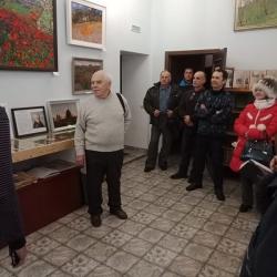 Открытие выставки Руднева Л.И._3