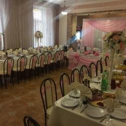 Свадьбы в гостевом доме Льгов_1