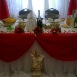 Свадьбы в гостевом доме Льгов_2