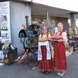 XVI межрегиональная Курская Коренская выставка-ярмарка_1