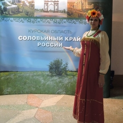 XVI межрегиональная Курская Коренская выставка-ярмарка_3