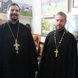 Духовенство Льговского благочиния