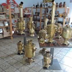 Музейные экспонаты_17