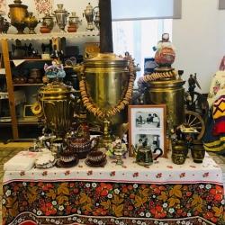 Музейные экспонаты_21