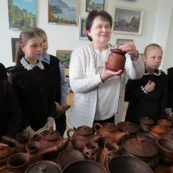 Музей и сувенирная лавка гостевого дома Льгов_2