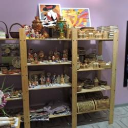 Музей и сувенирная лавка гостевого дома Льгов_3