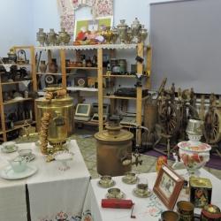 Музей и сувенирная лавка гостевого дома Льгов_4